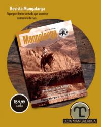 Revista Mangalarga - Agosto 2020