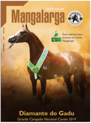 Revista Mangalarga - Dezembro 2019