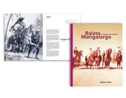 Livro - Raízes Mangalarga