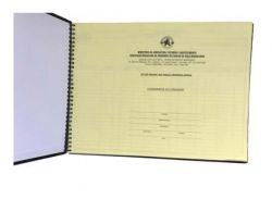 Caderneta do Criador Mangalarga